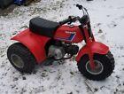 1983 Honda ATC 70 3 Wheeler ATV 70cc