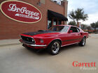 1969 Ford Mustang Mach 1 1969 Ford Mustang Mach 1  351 Windsor