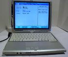 Fujitsu T3010D 12.1'' Notebook (Intel Pentium M 1.40GHz 512MB) NO HDD