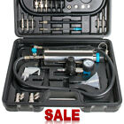 Universal Car Vehicle Fuel Injector Washing Kits Gasoline Injector Cleaner Set