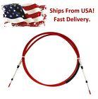 Steering Cable Compatible with KAWASAKI 440 550 Jetski # 59406-3709 59406-3001