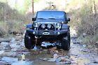 2016 Jeep Wrangler Rubicon 2016 Jeep Wrangler Rubicon - Lifted - 6 Speed Manual - 2918 Miles!