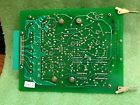 AIRCRAFT COMPONENT CARD P/N S344T002-5  CIRCUIT CARD    8