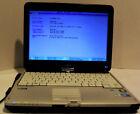 Fujitsu Lifebook T731 12.1'' Notebook (Intel Core i3-2330M 2.2GHz 4GB NO HDD)