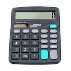Desktop Electronic Calculator 12 Digit Office Business Home Solar Large Display