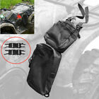 Double ATV Saddle Bag Fender Car Luggage Backpack Of Snowmobile Support Storage