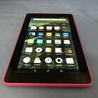 Amazon Fire (5th Generation) 8GB, Wi-Fi, 7in - Magenta
