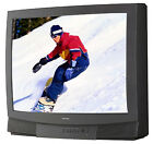 "Toshiba 27A50 27"" CRT TV (local pick up only)"