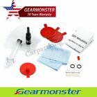 Car Windscreen Windshield Repair Glass Chip & Crack Kit Car Repair DIY Tool Kit
