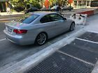 2007 BMW 3-Series Base Coupe 2-Door 2007 328i coupe