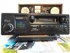 classic TOYOTA 2150 autoreverse 38202 car cassette player radio FUJITSU TEN