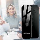 WiFi Smart Voice Translator Two Way Real Time 70 Languages Text APP Translation