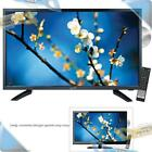 """NEW Supersonic 24"""" 1080p LED TV/DVD Combination, AC/DC Compatible with RV/Boat"""