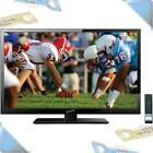 """NEW Supersonic 24"""" 1080p LED TV, AC/DC Compatible with RV/Boat"""
