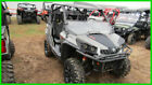 2015 Can-Am COMMANDER XT 1000 - Brushed Aluminum Used