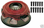 """SBC 1986-UP COMPLETE CLUTCH,RAM PRESSURE PLATE,FLYWHEEL,& 6 PADDLE DISC,1 5/32"""""""