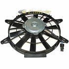 FITS POLARIS HAWKEYE 400 HO 4x4 FOREST 500 Radiator Cooling Fan Motor NEW 2011