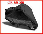 FREE SHIP Motorcycle Cover Harley Road Glide FLTR  d0917n2