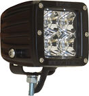 RIGID INDUSTRIES 2X2 DUALLY LED SPOT LIGHT PAIR ATV UTV OFFROAD MADE IN USA