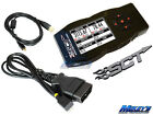 SCT SF3 Flash Tuner Ford Programmer 3015 Powerstroke 03-07 6.0L