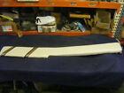 Hydra Sports 3300 VX CC Marine Boat Side Cushion 65x9