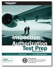 ASA Inspection Authorization Test Prep Seventh Edition by Dale Crane | ASA-IA-7