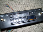 Audiovox Prestige AM FM Auto Reverse Cassette Shaft Car Stereo.  Preamp Output