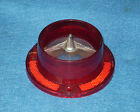 1965 Chevrolet Back Up Tail Light Lens Used OEM TMC 205