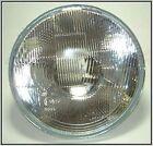 "LAND ROVER RANGE 87-95 DEFENDER 90 FRONT HEAD LAMP LIGHT SEALED BEAM 7"" SET x2"