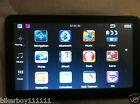 "New 7"" GPS Car Navigation HD 4GB Bluetooth Wireless reverse Camera Automotive AU"