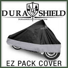 Yamaha YZF 600 R1 R6 Motorcycle Cover EZ Pack  - Dust Cover/Storage Cover