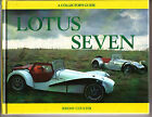 Lotus Seven - Series 1 2 3 4 & Caterham + Motor Sport Buying Running MRP 1995