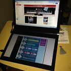 Acer dual Iconia Touchbook Intel Core i5 Dual Screen Notebook PC Laptop 14 inch
