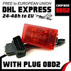 OBD2 Chip Box Tuning BMW 3 5 7 X3 X5 X6 Petrol Benzin Performance OBDII OBD 2