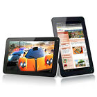 """Hot 9"""" Android 4.2 Jelly Bean A23 Tablet PC Capacitive Dual Core/Cameras 8GB WT"""
