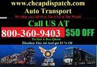 Colorado Auto Transport & Towing
