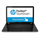 "NEW HP Pavilion 17-E155NR Touch Screen 17.3"" A4/4GB/750GB/WIN8.1 Laptop Notebook"