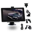 7inch Car 6.0 128M HD 4GB MP3/4 FM radio Resistance Touch screen GPS Navigation