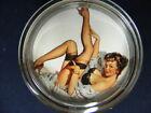 """STEERING WHEEL""""SPINNER KNOB,""""PIN UP GIRL,30s-40s-50s(3)"""