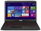"Asus G751JTDH72 ROG 17.3"" Laptop - Intel Core i7 - 16GB Memory - 1TB Hard Drive"