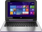 "HP 11-n012dx Pavilion x360 2-in-1 11.6"" Touch-Screen Laptop - Intel Pentium - 4"