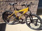 Haro 8.2 Hard Tail Mountain Bike