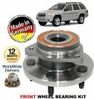 FOR JEEP GRAND CHEROKEE WJ WG 1998-2005 FRONT WHEEL BEARING HUB ASSEMBLY KIT