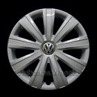 Volkswagen Jetta 2011-2012 Hubcap - Genuine Factory Original 61562 Wheel Cover