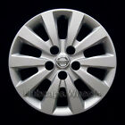 Nissan Sentra 2013-2017 Hubcap - Genuine Factory-Original OEM 53089 Wheel Cover