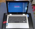 "Toshiba Satellite Radius Laptop Tablet Computer 11.6"" Windows 8 WiFi 2GB 32GB"