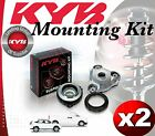 2x KYB FRONT Shock Absorber TOP MOUNTING KIT SKODA FELICIA 1994-2001 #SM5505