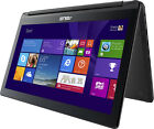 "Asus Q551LN-BSI708 2-in-1 15.6"" Touch-Screen Laptop - Intel Core i7 - 8GB Memor"