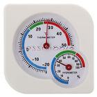 Indoor Outdoor MIni Wet Hygrometer Humidity Thermometer Temp Temperature Meter B