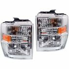 FOREST RIVER SUNSEEKER 2013 2014 2015 2016 HEADLAMP HEAD LIGHTS RV PAIR - SET